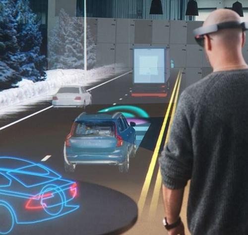 Digital transformation i bilernes verden
