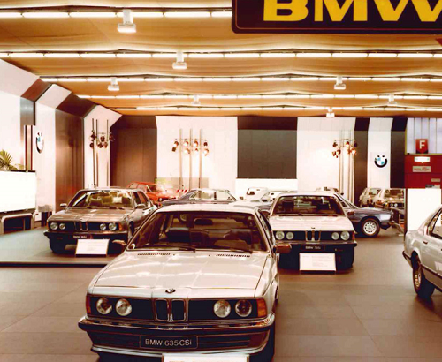 Populære biler da far var barn