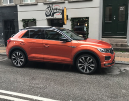 Ny Seat Tarraco – 10 facts om den store SUV