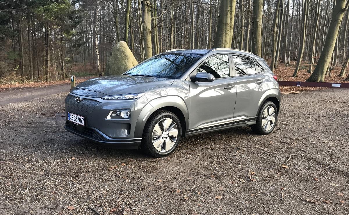 Hyundai sparker liv i dødt elbilsalg