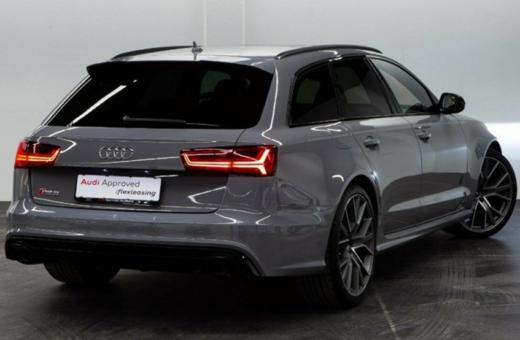 Audi åbner nyt ekspertcenter for flexleasing