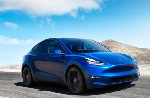 Video: Ny Tesla Model Y