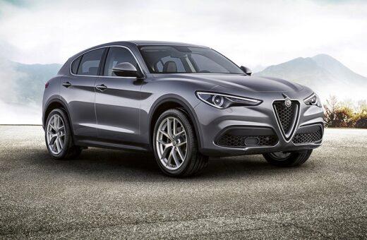 Alfa Romeo på abonnement