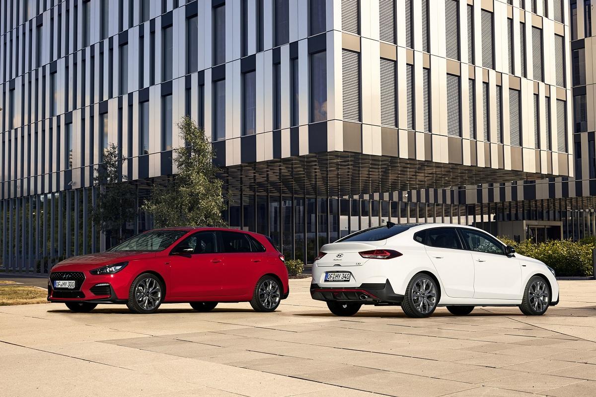 Hyundai lancerer i30 i rå sportslig udgave
