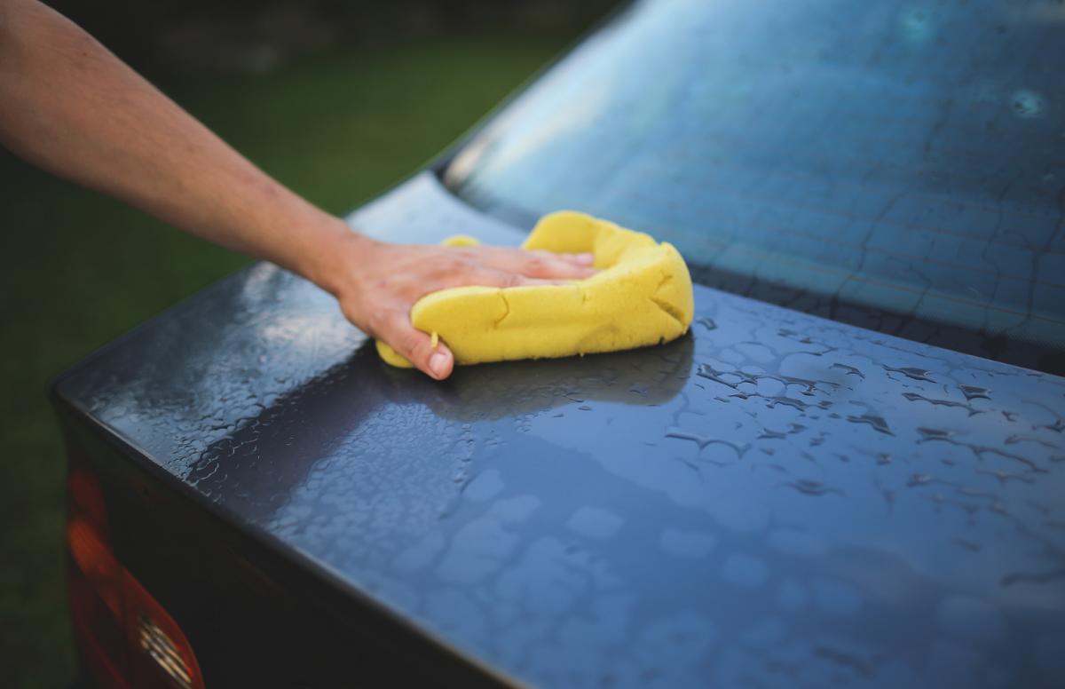 Sådan gør du din bil forårsklar