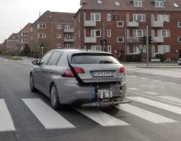 Test: Kia ProCeed GT – en Kia til hjertet