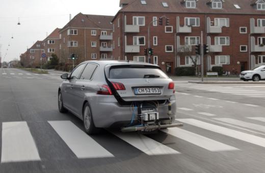 Ny rapport: Nye dieselbiler forurener mindre end nye benzinbiler