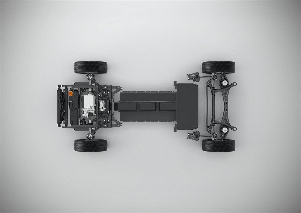 Volvo indgår milliardaftale med batteri leverandør
