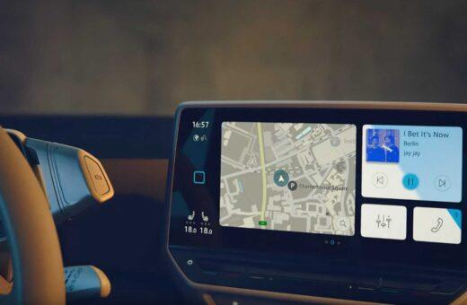 Et kig ind i Volkswagens nye elbil ID.3