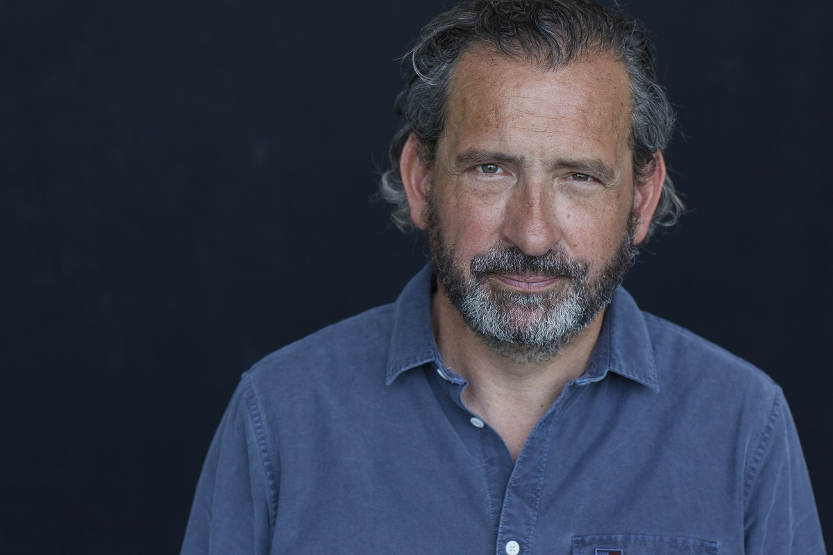 Mød ugens profil Christian Grau